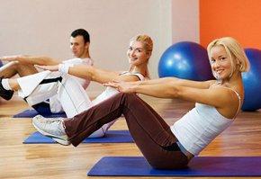 Какие физические нагрузки лучше для похудения