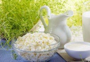 Как обезжирить творог в домашних условиях - ХаУ? - Qip 33