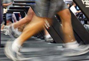 кардиотренировки в зале для похудения программа
