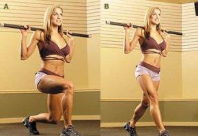 какие упражнения жира от на животе